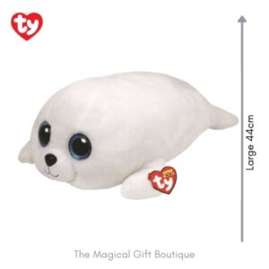 Icy Seal Beanie - Large