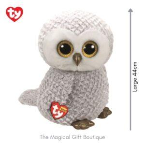 Owlette Owl Beanie - Large