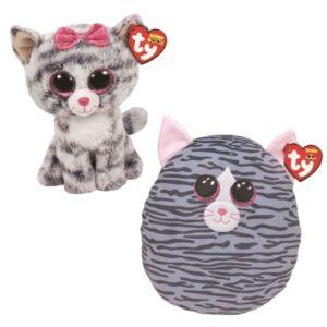 Squish & Beanie Bundle - Kiki