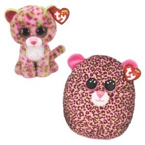 Squish & Beanie Bundle - Lainey