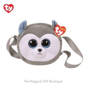 Slush Husky Shoulder Bag